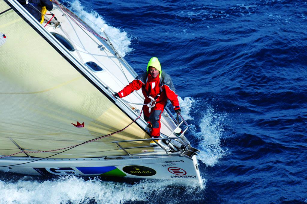 Corsi regata